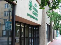 City Service Center